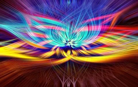 L'arcobaleno dei Chakra